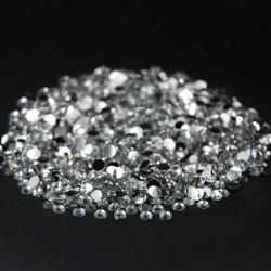 500 Strass 1,5mm Argenté crystal a coller MC0915001