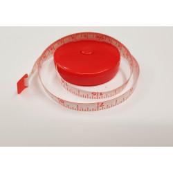 Mètre Ruban Retractable 150cm Couture MC1000001-5