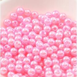 100 Perle imitation Brillant 3mm Couleur au Choix MC0103030-45