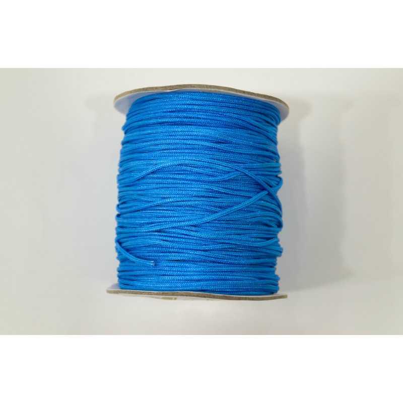 Fil Nylon 1,5mm plusieurs couleur au choix 3 à 10 m