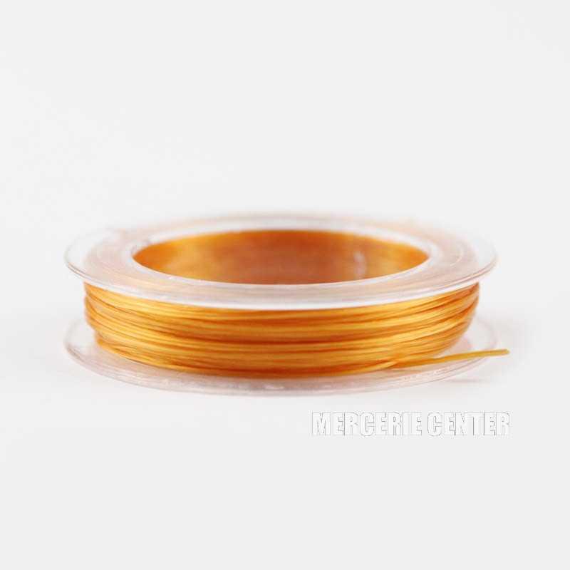 Lot Fil Elastique 0.8mm